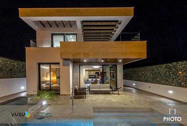 Fotografias de Villas EntreLagos por Yuzu Homes