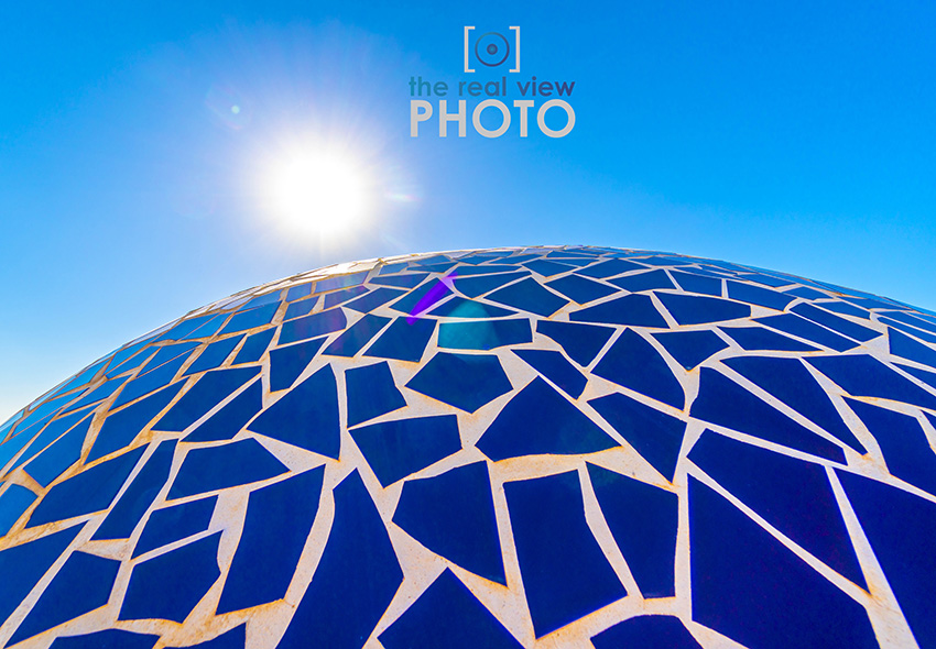 Vendemos sol, la mejor hora del día para las fotografías de tu casa.